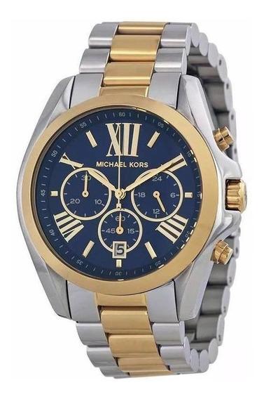 Relógio Michael Kors Mk5976 100% Original 2 Anos De Garantia