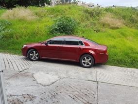 Chevrolet Malibú Sedan