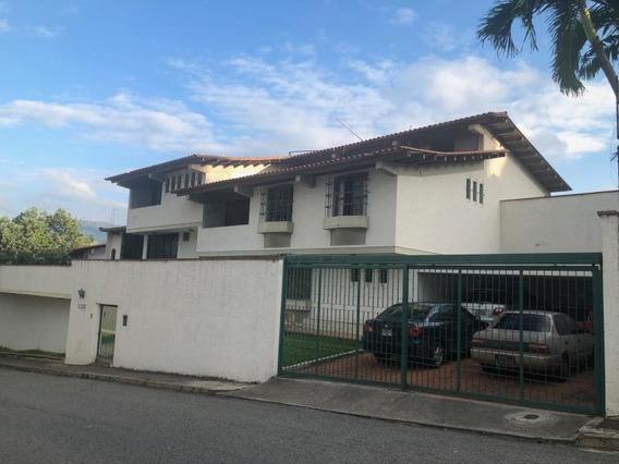Casa En Venta Prados Del Este Gn2 Mls19-14545