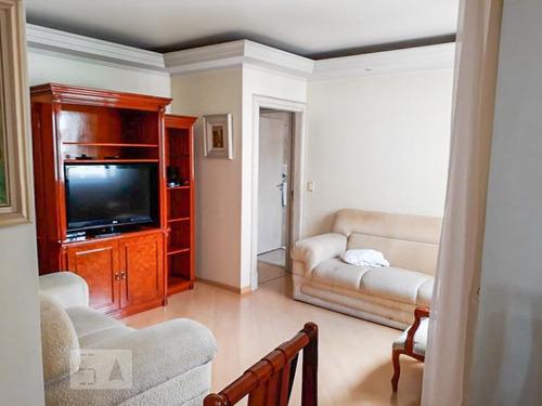 Apartamento À Venda - Consolação, 2 Quartos,  74 - S893064718