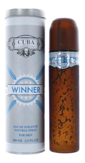 Cuba Winner By Cuba For Men