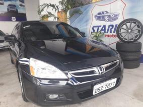 Honda Accord 3.0 V6 Ex 4p