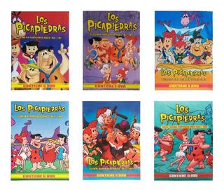 Los Picapiedras - Temporadas A Elección. Pack De 2 Unidades.