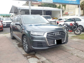 Audi Q7 3.0 Tfsi 333 Hp Launch Special Edition At 2016
