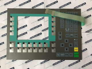 Siemens Touch Op277 For 6av6643-0ba01-1ax0 Teclado Y Membran