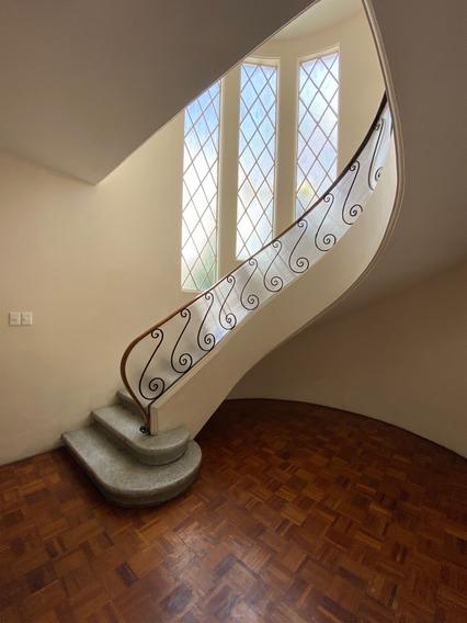 Hermosa Casa En Anzures