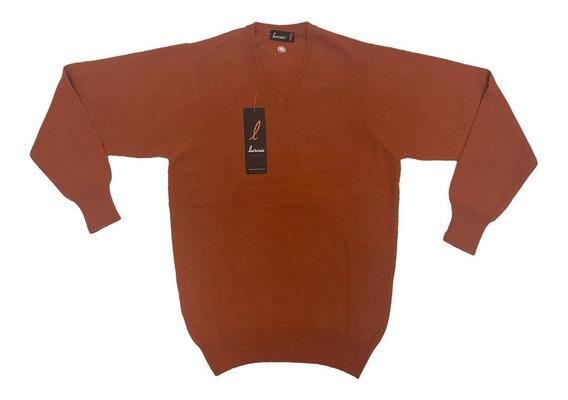 Sweater Bremer * Lurisia * Lana Y Pelo Calidad Premium