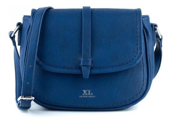 Bandolera Xl Danna Azul