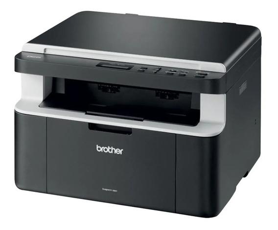 Impressora Brother Dcp-1602 Multifuncional 115v