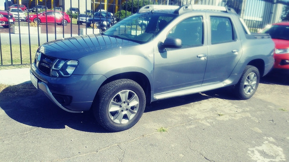 Renault Duster Oroch 2.0 Privilege 2016 (aa412si)