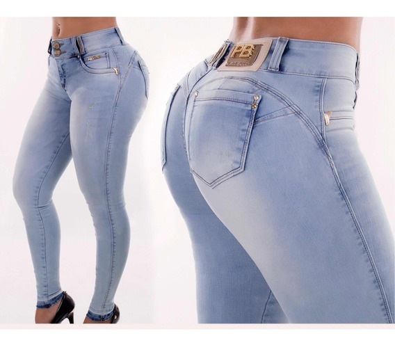 Calça Jeans Pit Bull Original Promoção Black Friday Re.26376
