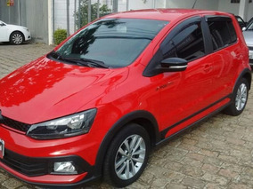 Volkswagen Fox Pepper 1.6 16v Msi Flex 2015/2015 2517