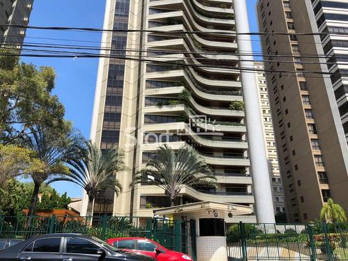 Imagem 1 de 30 de Apartamento Á Venda E Para Aluguel Em Cambuí - Ap005339
