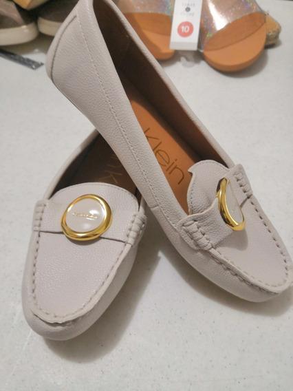 Zapatos Calvin Klein No. 23.5 Cms