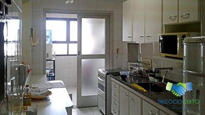 Apartamento Residencial Para Locação, Centro, Itanhaém - Ap0046. - Ap0046