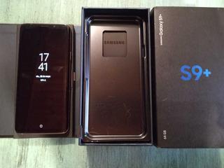 Samsung S9+ 64gb.