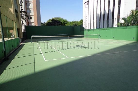 Apartamento - Alto De Pinheiros - Ref: 118065 - V-118065