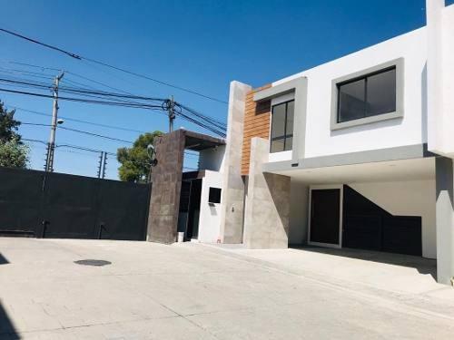 Casa En Condominio En Venta, San Andrés Cholula, Puebla