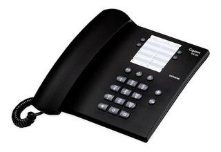 Teléfono fijo Gigaset DA100 negro