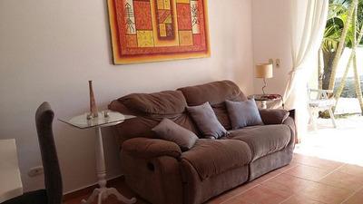 Alquilo Apartamento Amueblado En Cocotal Bavaro