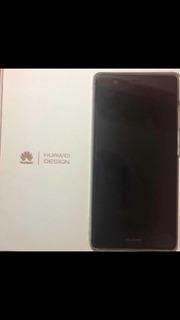 Huawei P9 32 Gb Color Gris Nuevo
