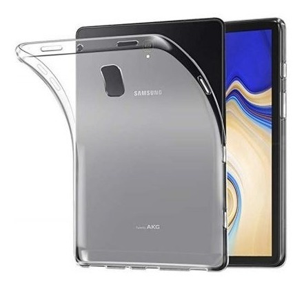Capa Case Silicone Tablet S4 Samsung 10,5