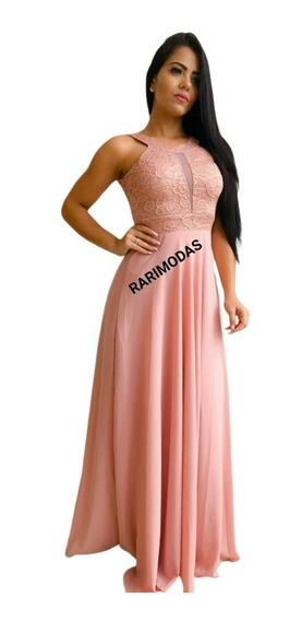 Vestido Plus Size Festa Vestidos Rosa Com O Melhores