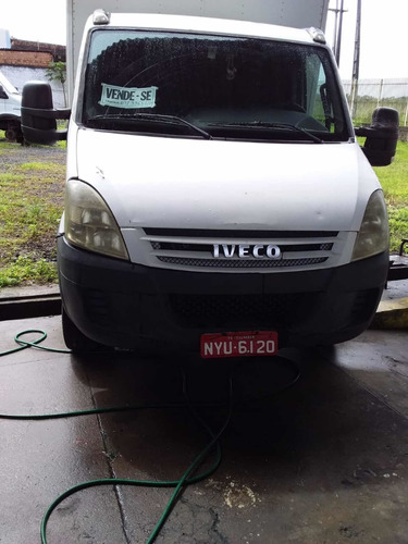 Imagem 1 de 8 de Iveco Daily55c16 Cs