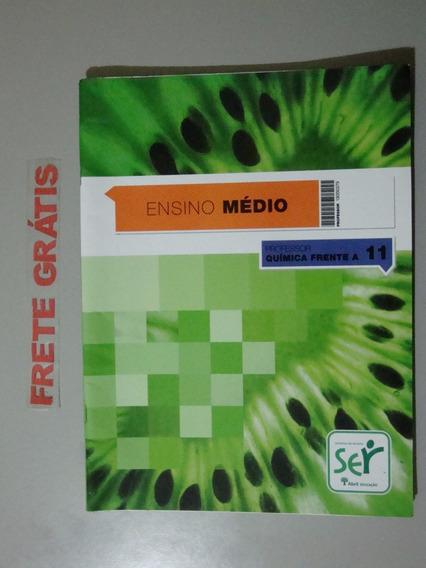 Livro Química Frente A Eletroquímica