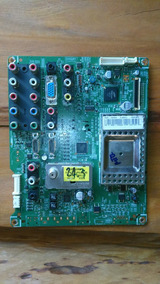 Placa Principal Samsung Ln26a330