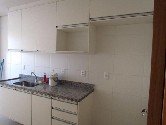 Apartamento Residencial À Venda, Vivare Club Residence, Paulínia - Ap0191. - Ap0191 - 33596526