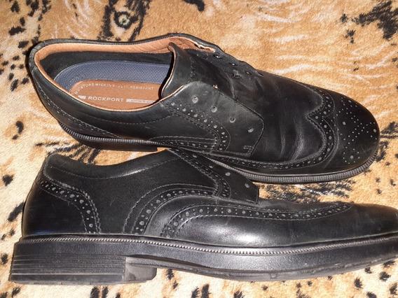 Zapatos De Vestir Rockport Vibram