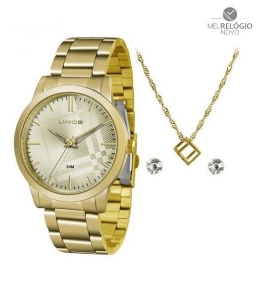 Relógio Lince Lrg4554l Kv00c1kx
