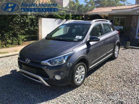 Hyundai I20 Active Gl Super Full 1.4 2020 0km