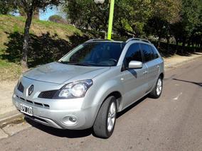 Renault Koleos Privilege 4x4 At Cvt Full. Cuero. Unica Dueña