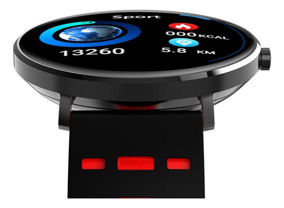 Microwear L6 Inteligente Relógio Do Esporte À Prova D