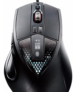 Mouse Gamer Sentinel 3 Cm Storm By Cooler Master