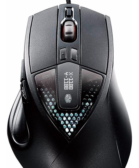Mouse Gamer Sentinel 3 Cm Storm By Cooler Master