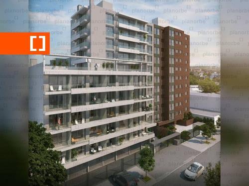 Venta De Apartamento Obra Construcción 2 Dormitorios En La Blanqueada, U 3031 Unidad 1001