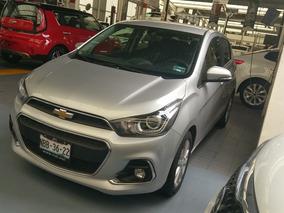 Chevrolet Spark 1.4 Ltz Mt 2017