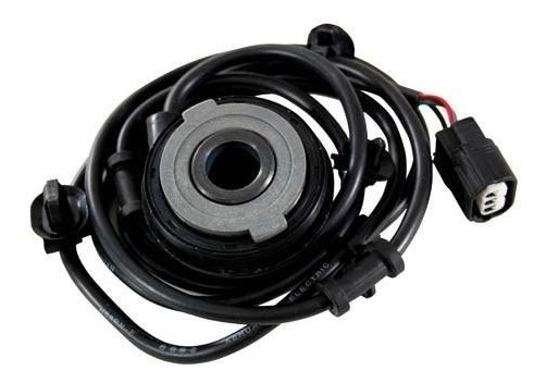 Engrenagem Velocimetro Xre 300 + Sensor Completa