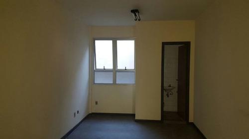 Sala Comercial - 22m² Estoril - 1250