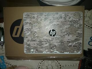 Notebook Hp 14 Bp005la I7