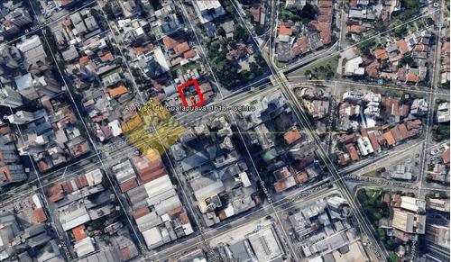 Terreno À Venda Com 858m² Por R$ 2.589.000,00 No Bairro Centro - Curitiba / Pr - 583