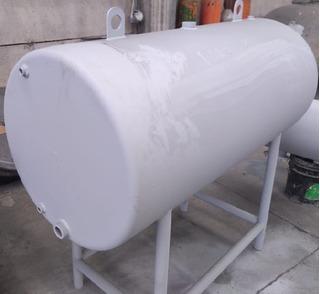 Tanque Para Filtro De Carbono