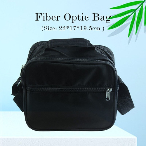 Kit De Fibra Óptica 22*17*19,5 Cm De Fibra Óptica