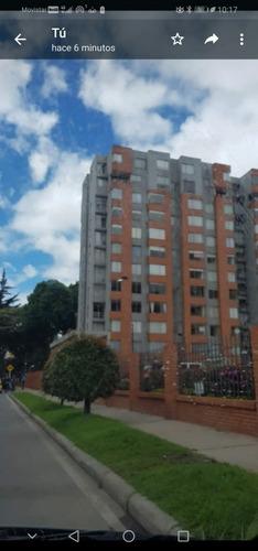 Imagen 1 de 6 de Vendo Excelente Apartamento