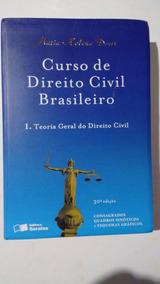 Curso De Direito Civil Brasileiro - Maria Helena Diniz
