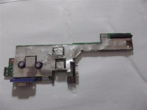 Placa Power Positivo Mobile V Series 6-77-m54vc-005-l