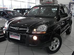 Hyundai Tucson 2.0 Gls 4x2 Aut. 2012 Completo 71.000 Km Nova
